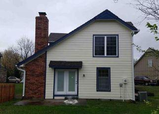 Foreclosure Home in Lees Summit, MO, 64064,  NE FAIRWAY HOMES CT ID: F4131264