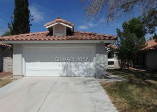 Casa en ejecución hipotecaria in Las Vegas, NV, 89123,  MACBREY DR ID: F4131370
