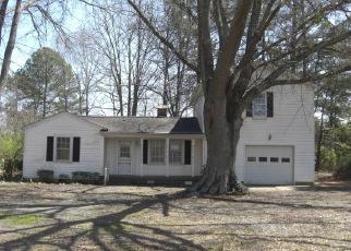 Casa en ejecución hipotecaria in Williamston, SC, 29697,  BREAZEALE DR ID: F4131506