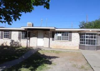 Casa en ejecución hipotecaria in El Paso, TX, 79915,  MARICELA DR ID: F4131568