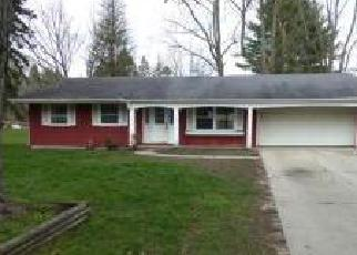 Casa en ejecución hipotecaria in Berrien Condado, MI ID: F4131622