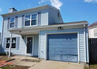 Foreclosure Home in Newport News, VA, 23608,  BLANTON DR ID: F4131755