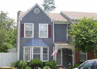 Foreclosure Home in Newport News, VA, 23608,  WHITEWATER DR ID: F4131766