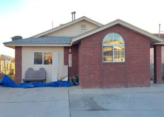 Casa en ejecución hipotecaria in El Paso, TX, 79936,  ROYAL KNOLL DR ID: F4131811