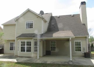 Foreclosure Home in Loganville, GA, 30052,  BATTLEMENT CIR ID: F4131909