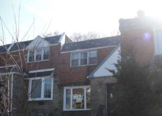 Foreclosure Home in Philadelphia, PA, 19119,  MATTHEWS ST ID: F4131940