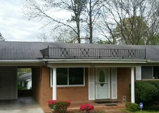 Foreclosure Home in Durham, NC, 27707,  S ALSTON AVE ID: F4132093