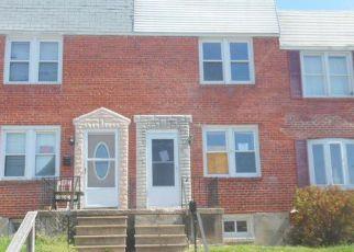 Casa en ejecución hipotecaria in Baltimore, MD, 21230,  PARKSLEY AVE ID: F4132152