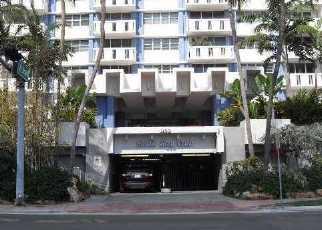 Casa en ejecución hipotecaria in Miami Beach, FL, 33139,  WEST AVE ID: F4132205