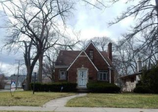 Foreclosure Home in Detroit, MI, 48235,  FORRER ST ID: F4132244