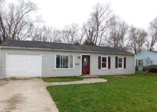 Casa en ejecución hipotecaria in Battle Creek, MI, 49037,  ARLINGTON DR ID: F4132289