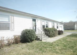 Foreclosure Home in Millsboro, DE, 19966,  ARROWHEAD TRL ID: F4132305