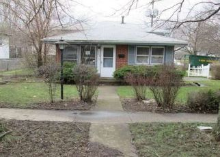 Foreclosure Home in Midlothian, IL, 60445,  HARDING AVE ID: F4132405