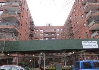Casa en ejecución hipotecaria in Brooklyn, NY, 11234,  E 54TH ST ID: F4132602