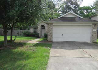 Casa en ejecución hipotecaria in Kingwood, TX, 77339,  ROCKY TRAIL DR ID: F4132853
