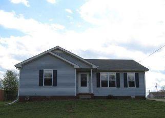 Casa en ejecución hipotecaria in Oak Grove, KY, 42262,  HUGH HUNTER RD ID: F4132872
