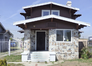 Foreclosure Home in Los Angeles, CA, 90044,  W 75TH ST ID: F4132953