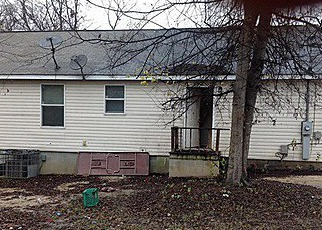 Casa en ejecución hipotecaria in Macon, GA, 31201,  3RD ST ID: F4132976
