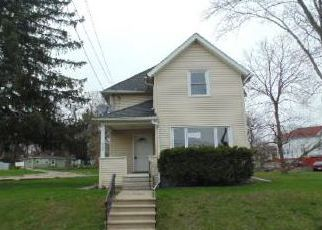 Foreclosure Home in Jackson, MI, 49203,  PAGE AVE ID: F4133044