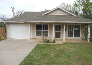Casa en ejecución hipotecaria in El Reno, OK, 73036,  N GRAND AVE ID: F4133097