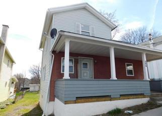Casa en ejecución hipotecaria in Luzerne Condado, PA ID: F4133102