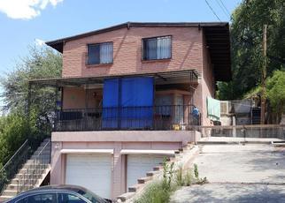 Casa en ejecución hipotecaria in Nogales, AZ, 85621,  W CAMINO DEL SOL ID: F4133304