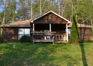 Foreclosure Home in Ellijay, GA, 30540,  CHEROKEE DR ID: F4133325