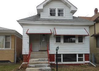 Casa en ejecución hipotecaria in Berwyn, IL, 60402,  CUYLER AVE ID: F4133347