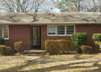 Foreclosure Home in Durham, NC, 27703,  DELANO ST ID: F4133530