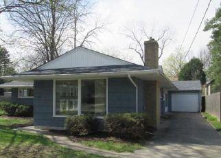 Casa en ejecución hipotecaria in Saginaw, MI, 48602,  SNOW AVE ID: F4133580
