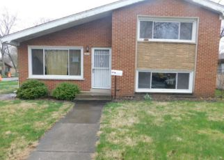 Foreclosure Home in Midlothian, IL, 60445,  MILLARD AVE ID: F4133640