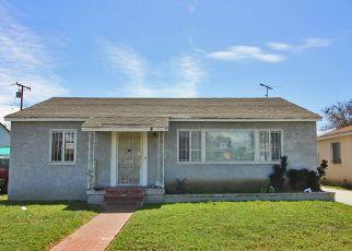 Casa en ejecución hipotecaria in Compton, CA, 90220,  W 153RD ST ID: F4133727