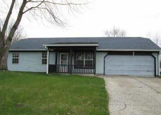Foreclosure Home in Indianapolis, IN, 46241,  TUCSON DR ID: F4133812
