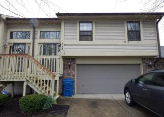 Foreclosure Home in Indianapolis, IN, 46219,  QUEENSBRIDGE DR ID: F4133819