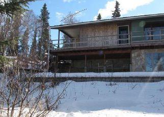 Casa en ejecución hipotecaria in Kenai, AK, 99611,  TENAKEE LOOP ID: F4133861