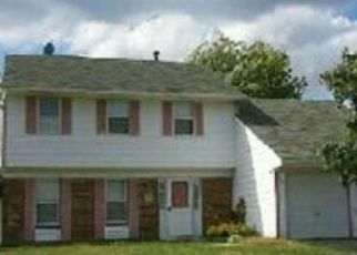 Casa en ejecución hipotecaria in Sicklerville, NJ, 08081,  ARBOR MEADOW DR ID: F4134232