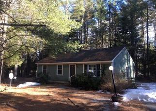 Casa en ejecución hipotecaria in Swanzey, NH, 03446,  PERRY LN ID: F4134330