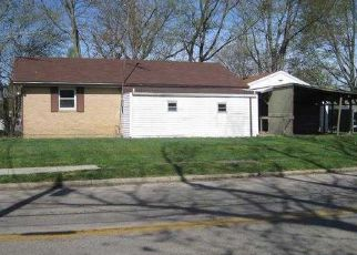 Casa en ejecución hipotecaria in Madison Condado, OH ID: F4134430