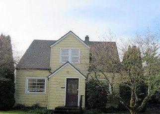 Foreclosure Home in Dallas, OR, 97338,  SE ASH ST ID: F4134559