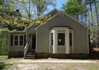 Casa en ejecución hipotecaria in Wake Condado, NC ID: F4134602