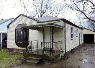 Casa en ejecución hipotecaria in Pontiac, MI, 48340,  W COLUMBIA AVE ID: F4134725