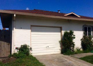 Casa en ejecución hipotecaria in Salinas, CA, 93906,  BOLERO AVE ID: F4134917