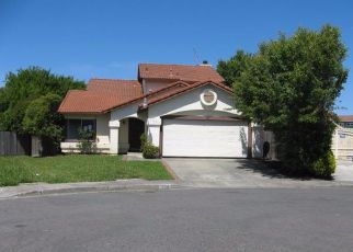 Foreclosure Home in Vallejo, CA, 94589,  AUBURN CT ID: F4134948