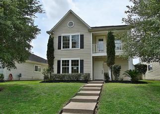 Casa en ejecución hipotecaria in Katy, TX, 77449,  SETTLERS LAKE CIR N ID: F4135096