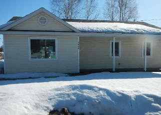 Casa en ejecución hipotecaria in Fairbanks, AK, 99701,  MARY ANN ST ID: F4135208