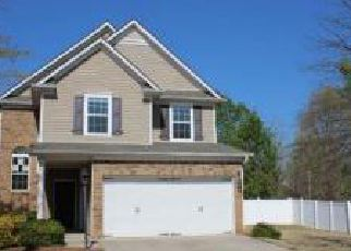 Foreclosure Home in Cumming, GA, 30040,  GATEWATER CT ID: F4135283