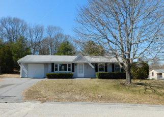 Casa en ejecución hipotecaria in Taunton, MA, 02780,  FORGE DR ID: F4135356