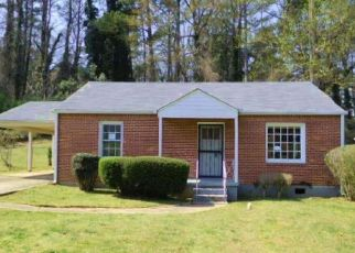 Foreclosure Home in Atlanta, GA, 30311,  WESTMONT RD SW ID: F4135585