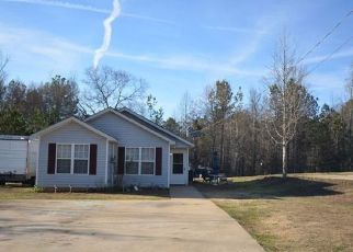 Foreclosure Home in Carrollton, GA, 30116,  HICKORY LN ID: F4135629