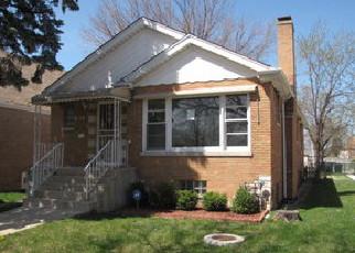 Casa en ejecución hipotecaria in Chicago, IL, 60652,  W 83RD ST ID: F4135631
